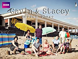 Gavin and Stacey - Season 3