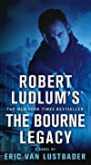 The Bourne Legacy (Movie Tie-in Edition)