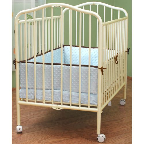 Distressed Baby Cribs front-1022343