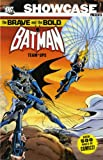 Showcase Presents: Brave and the Bold - Batman Team Ups v. 2 (Showcase Presents) (1845768132) by Haney, Bob