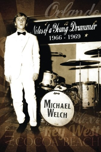 Notes Of A Young Drummer (1966-1969)