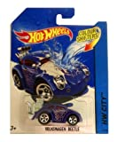 Hot Wheels Colour Shifters - Volkswagen Beetle