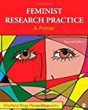 img - for Feminist Research Practice: A Primer book / textbook / text book