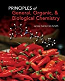 img - for Student Study Guide/Solutions Manual for Principles of General, Organic & Biochemistry book / textbook / text book