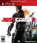 Just Cause 2 - PlayStation 3 Standard...
