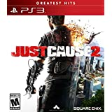 Just Cause 2 - PlayStation 3 Standard Editionby Square Enix