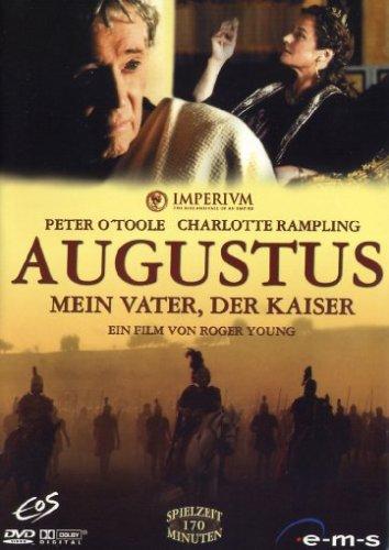 Augustus - Mein Vater, der Kaiser [2 DVDs]