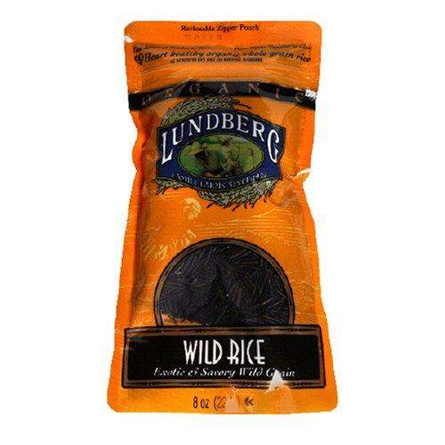 Organic Wild Rice