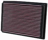 K&N 33-2804 Air Performance Filter