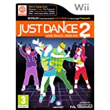 Just Dance 2 (Wii)by Ubisoft