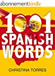 Spanish: 1001 Spanish Words: Increase...