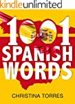Spanish: 1001 Spanish Words: Increase...