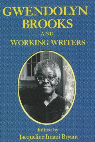 gwendolyn brooks we real cool analysis