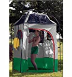 TexSport - Deluxe Camp Shower Shelter