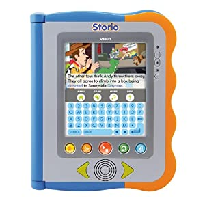 VTech Storio Animated Reading System