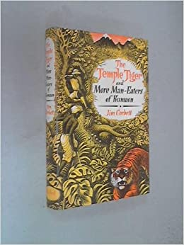 Man eaters of kumaon book malayalam