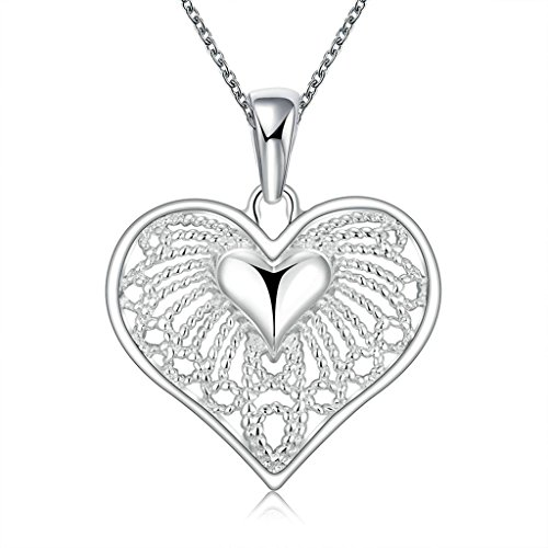 amdxd-jewelry-gold-plated-women-pendant-necklace-silver-cubic-zirconia-cz-heart-shapedgift-for-girls