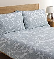 Swirl Damask Bedset