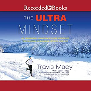 The Ultra Mindset Audiobook