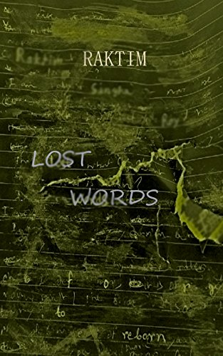 lost-words-english-edition