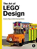 The Art of LEGO Design: Creative Ways to Build Amazing Models