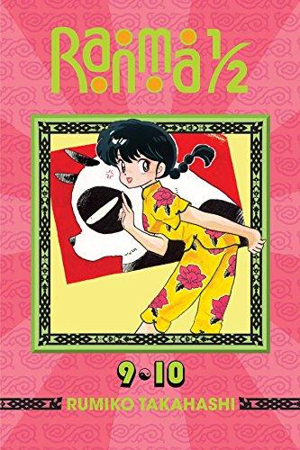 Ranma 1/2 (2-in-1 Edition) Volume 5