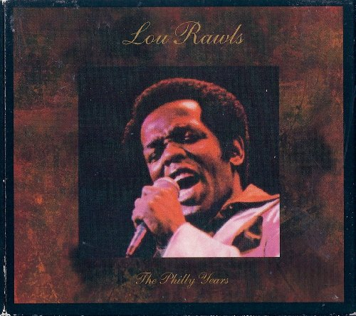 Lou Rawls - The Philly Years ... Lou Rawls - Zortam Music
