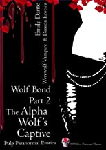 The Alpha Wolf's Captive