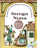 img - for Strega Nona book / textbook / text book