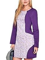 HHG Vestido (Violeta / Morado)