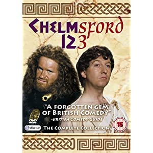 Chelmsford 123 movie