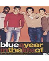 Blue - DVD A year in the Life of