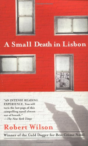 A Small Death In Lisbon front-1075687