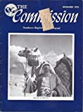 img - for The Commission, the Christian Index : Southern Baptist World Journal book / textbook / text book