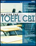 img - for Master the Toefl CBT 2004 [Test of English As a Foreign Language/Computer Based Test] (Includes 2 CDs) book / textbook / text book