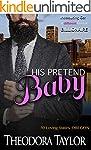 His Pretend Baby: 50 Loving States, O...