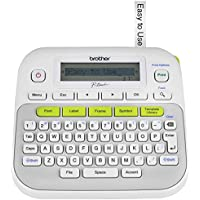 Brother PTD210 Printer Compact Label Maker