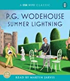 P. G. Wodehouse Summer Lightning (CSA Word Comedy Classics)