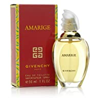 Amarige Perfume by Givenchy for Women- Mini EDT 0.13 oz