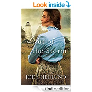 Out of the Storm (Ebook Shorts) (Beacons of Hope): A Novella