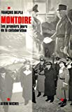 img - for Montoire (Histoire) (French Edition) book / textbook / text book