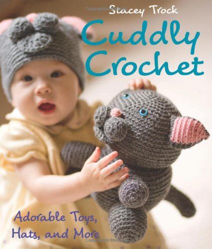 Cuddly Crochet: Adorable Toys, Hats, And More front-94019