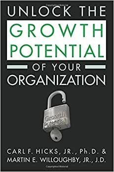 Unlock The Growth Potential Of Your Organization