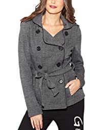 G by GUESS Women's Ollie Hooded Jacket