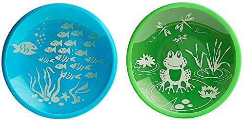 Brinware Dish Set - School of Fish