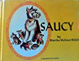 img - for Saucy (Library Binding) Second Edition, 1968 book / textbook / text book