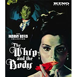 The Whip and The Body: Kino Classics Remastered Edition