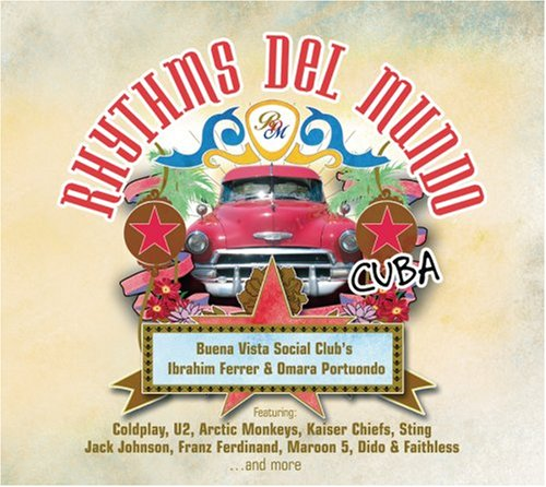 Various Artists - Cuba - Zortam Music