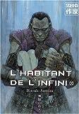 L'habitant de l'infini, Tome 20 : (2203003189) by Samura, Hiroaki
