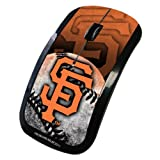 MLB San Francisco Giants Wireless Mouse at Amazon.com